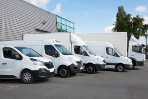 Commercial Van Repair Near Me
